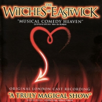 Witches of Eastwick Backing Tracks