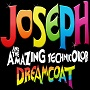 Joseph Backing Tracks